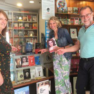 Canta Rocío, canta, el lado humano de La más grande éxito en librerías españolas