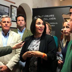 La número 1 de Ciudadanos al Congreso por Cádiz afirma que volverán a pedir la revisión de los coeficientes de los agricultores