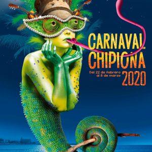 Seleccionadas las seis personas aspirantes a convertirse en Piconero o Piconera Mayor del Carnaval de Chipiona 2020