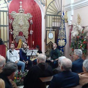 Chipiona adelantó la llegada de la Navidad al fin de semana pasado