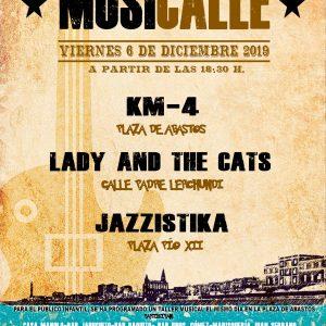 La música se convertirá en protagonista de las calles de Chipiona el viernes 6 de diciembre con un festival de la Delegación de Juventud