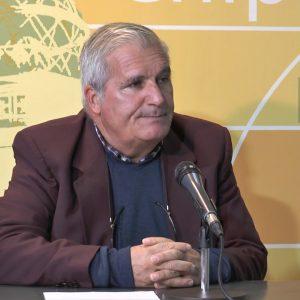 El Presidente de ACITUR anuncia que Chipiona podría obtener próximamente la denominación de Centro Comercial Abierto
