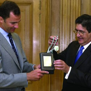 Publicado un libro homenaje a  José Joaquín Gallardo, que en 2019 ha cesado como decano del Colegio de Abogados de Sevilla tras desempeñar el cargo veinticuatro años.