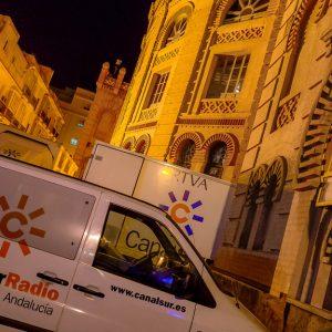 Canal Sur retransmitirá las semifinales y la Gran Final del concurso de Agrupaciones del Carnaval de Cádiz 2020