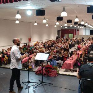 Chipiona contará este año 2020 de nuevo con el programa de Mayores Activos de Diputación