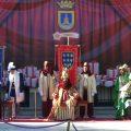 La Delegación de Fiestas ultima el programa de la visita de Sus Majestades Los Reyes Magos a Chipiona
