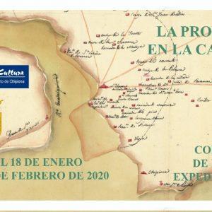 Una exposición pondrá de relieve en el Castillo la relevancia de Chipiona en la cartografía de las expediciones marítimas del siglo XV
