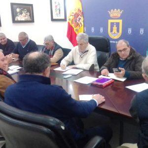 La comisión que se encarga de conmemorar en Chipiona la Primera Circunnavegación comienza a fijar las  actividades a desarrollar