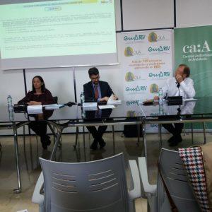 La Radiotelevisión Municipal asiste hoy a la Jornada 'Propiedad intelectual en los medios de comunicación públicos y ciudadanos'  de EMA-RTV y FAMP