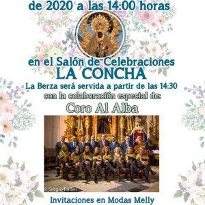 La histórica Berza chipionera se celebra el próximo 25 de enero y cumple cuarenta años