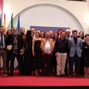 Entregados los Premios Ciudad de Chipiona instituidos este año por el consistorio chipionero