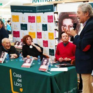 Javier de Montini escribe sobre la presentación en Madrid de Canta, Rocío, canta