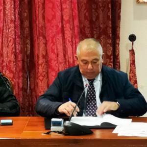 El CAND Chipiona firma el convenio de subvenciones del año 2019