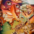 Canal Sur y Onda Cádiz presentan su acuerdo para la retransmisión del Carnaval