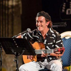 Juan Carlos Aragón abre una serie de especiales de Canal Sur dedicados al Carnaval