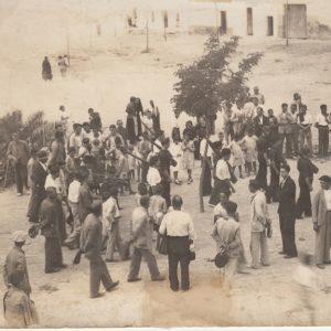 Coria del Río, ejemplo de pueblo sevillano castigado por la represión