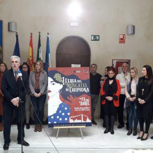 Presentada la primera Feria del Moscatel que se celebrará del 23 al 26 de abril