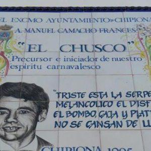La Peña El Chusco solicita al Ayuntamiento que nomine un mirador de la Playa de las Canteras con el nombre de Manuel Camacho Francés