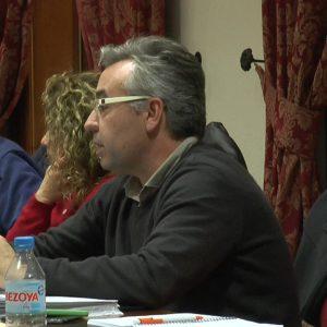 Pepe Mellado agradece a todos los grupos el apoyo a la Revisión del Plan General de Ordenación Urbana de Chipiona