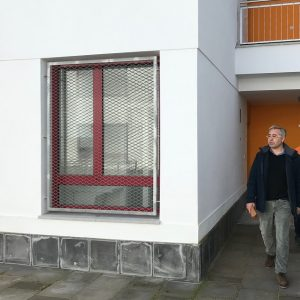 El consejo de administración de Caepionis pasa a alquiler con opción a compra 7 viviendas de la promoción del Matadero aún no adjudicadas