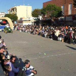 Hoy jueves se ponen a la venta en la Plaza de Abastos los tickets para las sillas de la cabalgata ampliándose el horario