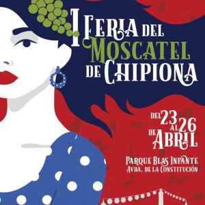 La Delegación de Fiestas abrirá el 3 de marzo el plazo para solicitar casetas para la Feria del Moscatel de Chipiona