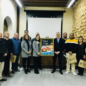 Presentada oficialmente una Ruta de la Tapa de Chipiona que este año contará con 13 establecimientos participantes