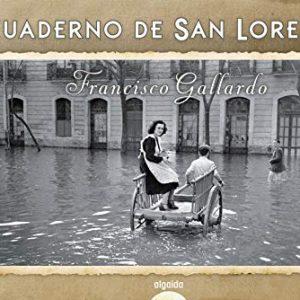 Cuaderno de San Lorenzo. Francisco Gallardo.(La crítica literaria del Blog Libros en el petate)