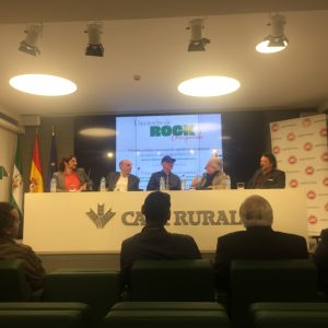 """Expertos y protagonistas del Rock Andaluz abordan el movimiento como """"un patrimonio que se revitaliza continuamente"""""""
