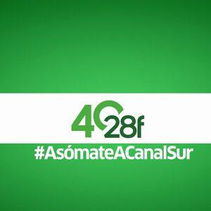 El 40 aniversario del 28 F, protagonista esta semana en la programación de Canal Sur