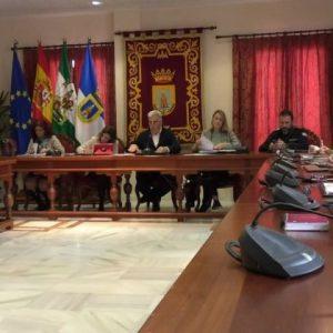 El Ayuntamiento de Chipiona garantiza el mantenimiento de su actividad y activa medidas preventivas respecto al coronavirus