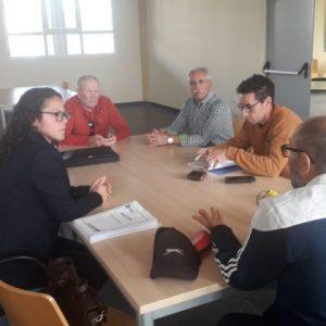 Suspendida la Media Maratón Costa de la Luz que se celebrará el año próximo en las mismas condiciones establecidas