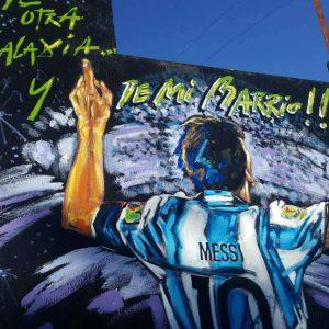 La ciudad argentina de Rosario, próximo destino de «Andaluces X América»