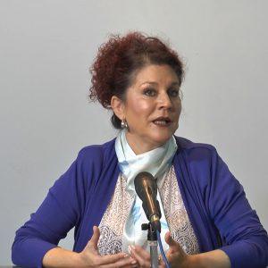 Isabel María Fernández anuncia que los escolares chipioneros en el programa de garantía  alimentaria pasarán de ser 20 a 116