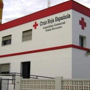 La Diputación de Cádiz apoya la labor de Cruz Roja Española con 85.000 euros para distintos proyectos