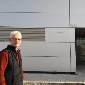 Rafael Martínez explica cómo se llevará a cabo el reparto de mascarillas en Chipiona