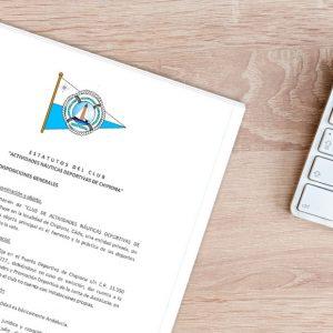 El CAND Chipiona recibe el visto bueno de la Junta de Andalucía a sus nuevos estatutos
