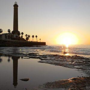 Turismo pone en marcha la campaña promocional #ChipionaTieneGanasDeVerte