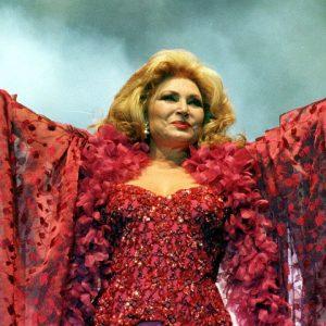 Canal Sur homenajea este sábado a Rocío Jurado, en el aniversario de su fallecimiento