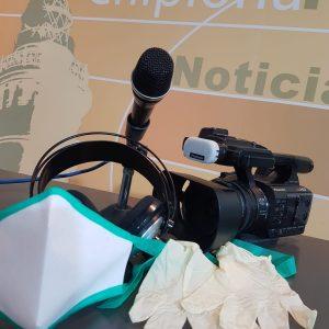 Radio Chipiona superó hoy la cifra de 300 entrevistas desde que comenzó la crisis sanitaria