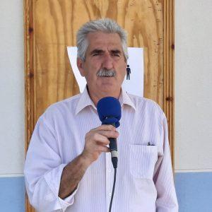 Luis Mario Aparcero informa sobre la inversión en Agricultura en los nuevos presupuestos municipales