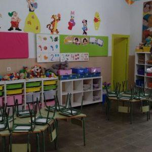 Los centros educativos de Chipiona abrirán la próxima semana para la escolarización y otros trámites administrativos