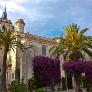 La Parroquia de Nuestra Señora de la O  se prepara para las misas presenciales con 30% de aforo