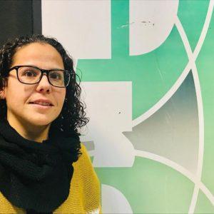 Laura Román considera que la unión del Chipiona C.F. y Global Sport Chipiona puede aportar mucho