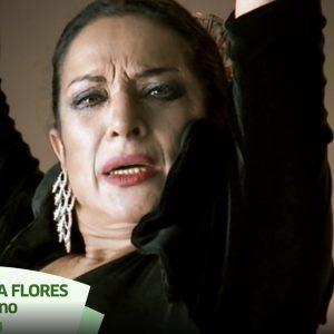 Toñi Moreno regresa a Canal Sur con un «Legado» especial dedicado a Lola Flores