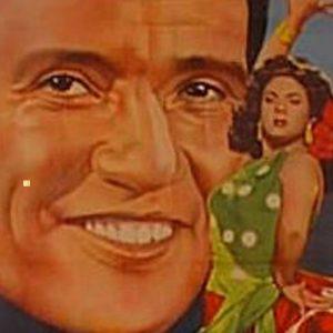 Lola Flores y Miguel Aceves, en «Echamé la culpa», este viernes a las 00.30 en Canal Sur