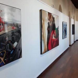 Tano Guzmán hace público el calendario de exposiciones para la sala del Castillo