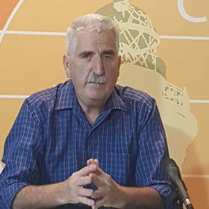 El alcalde de Chipiona avanza los planes para el verano del gobierno municipal