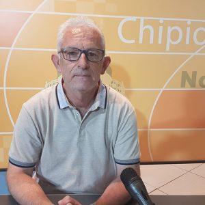 Rafael Martínez avanza novedades en los baños para personas con discapacidad por las medidas a las que obliga la pandemia