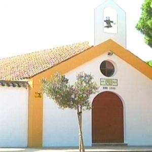 Este domingo vuelven las misas en la Ermita del Pinar tras pasar lo más duro de la pandemia
